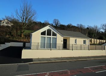 Thumbnail 3 bed detached bungalow for sale in Llanddowror, St. Clears, Carmarthenshire
