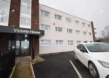 Thumbnail 1 bed flat to rent in Victoria Road, Eccleshill, Bradford