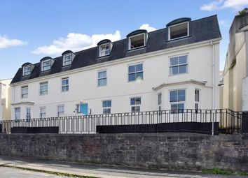 Thumbnail 1 bed flat for sale in Bayswater Road, Plymouth, Devon