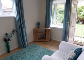 Thumbnail 1 bed end terrace house to rent in Colwyn Close, Callands, Warrington