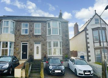 Thumbnail 4 bedroom semi-detached house for sale in Heanton Villas, Redruth, Cornwall