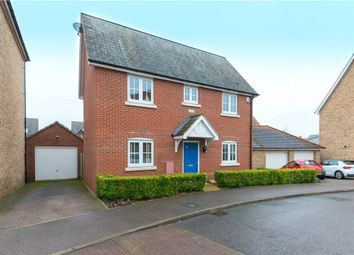 3 bed detached house for sale in Spindle Street, Colchester, Essex CO4