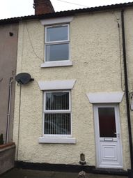 Thumbnail 2 bed terraced house to rent in Derby Road, Heanor