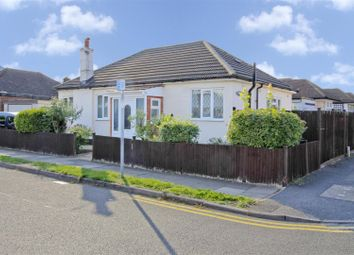 Thumbnail 2 bed detached bungalow for sale in Bourne Avenue, Ruislip