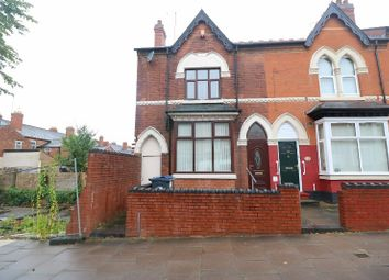 3 bed terraced house for sale in Station Road, Handsworth, West Midlands B21