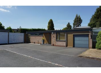 Thumbnail 3 bed link-detached house for sale in Pinewoods Close, Stourbridge