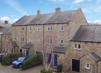 Thumbnail 4 bedroom terraced house for sale in Grosvenor Mews, Rawdon, Leeds