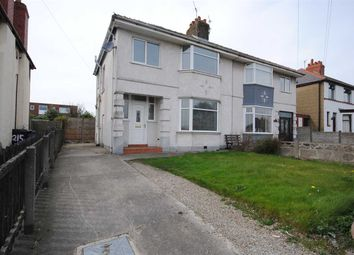 Thumbnail 3 bed property to rent in Fleetwood Road North, Thornton-Cleveleys