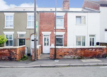 Thumbnail 2 bed terraced house for sale in Alfred Street, Ripley