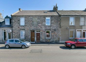 Thumbnail 3 bed terraced house for sale in Market Street, Musselburgh, East Lothian