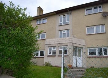 Thumbnail 2 bedroom flat for sale in Flat 6, 66 Clifton Road, Lossiemouth