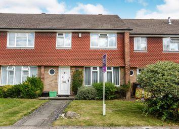 Thumbnail 3 bed terraced house for sale in Hollybrake Close, Chislehurst