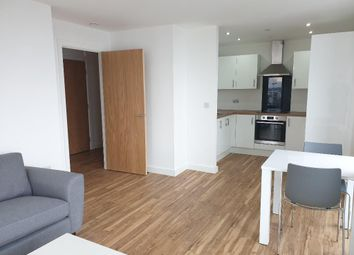 Thumbnail 2 bed flat to rent in 11 Michigan Avenue, Manchester