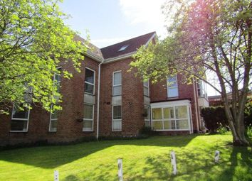 1 bed maisonette to rent in Woodmill Lane, Southampton SO18
