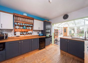 Thumbnail 4 bed detached house for sale in Hamilton Road, Taunton
