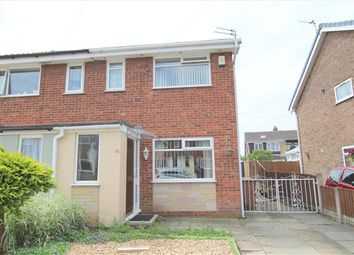 Thumbnail 2 bed property for sale in Singleton Close, Preston