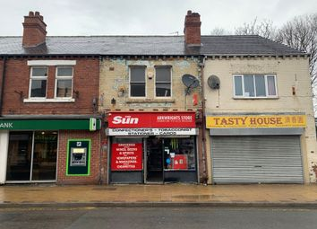 Thumbnail Retail premises for sale in Barnsley Road, South Elmsall