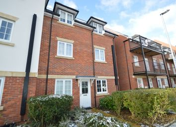 Thumbnail 1 bed flat for sale in Kingshill Drive, High Wycombe