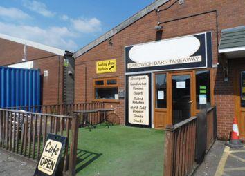 Thumbnail Restaurant/cafe for sale in Cocker Avenue, Poulton