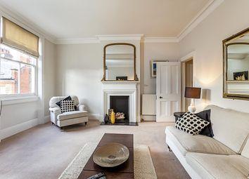 Thumbnail 2 bed flat to rent in Cadogan Gardens, London