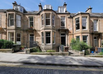Thumbnail 4 bedroom flat for sale in Dean Park Crescent, Edinburgh
