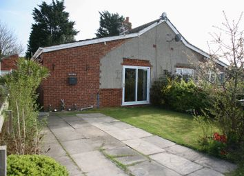 Thumbnail 2 bed bungalow for sale in Sea Lane, Saltfleet, Louth