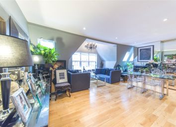 Thumbnail 2 bed flat for sale in Chiswick High Road, Chiswick, London