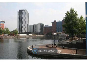 Thumbnail Studio to rent in Millennium Tower, Salford