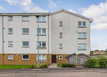 Thumbnail 2 bed flat for sale in Silverbanks Court, Cambuslang, Glasgow, South Lanarkshire