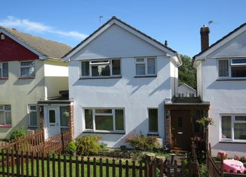 Thumbnail 3 bed link-detached house for sale in Chadwell Avenue, Southampton