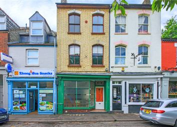 Thumbnail 3 bed terraced house for sale in Norfolk Street, Cambridge
