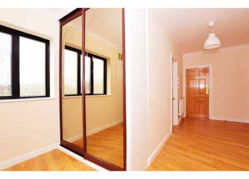 Thumbnail 2 bed flat for sale in Ethelbert Gardens, Gants Hill