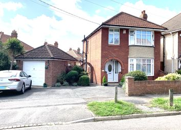 Thumbnail Detached house for sale in Munro Crescent, Southampton