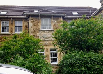 Thumbnail 2 bed flat for sale in St. Aldhelms Court, Frome, Somerset