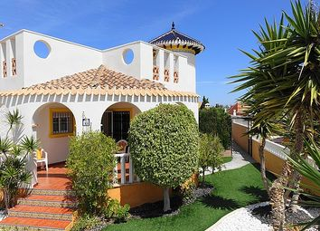 Thumbnail 2 bed villa for sale in Cabo Roig, Valencia, Spain