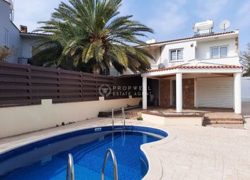 Thumbnail Semi-detached house for sale in Dhekelia Road, Larnaca
