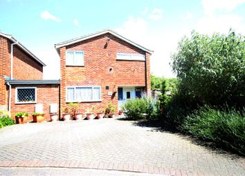 Thumbnail 4 bedroom property for sale in Galsworthy Drive, Caversham, Reading