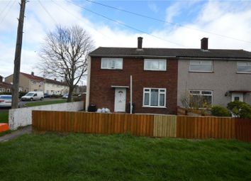3 bed semi-detached house for sale in Darnley Close, Walcot, Swindon SN3