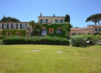 Thumbnail 7 bed villa for sale in Saint Tropez: Close To The Beaches Of Les Canoubiers And Capon, Saint Tropez: Close To The Beaches Of Les Canoubiers And Capon, France