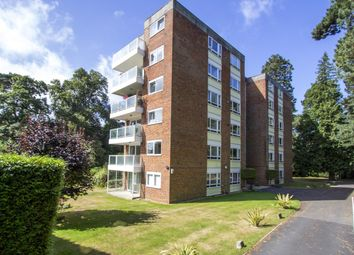 Thumbnail 2 bedroom flat to rent in The Avenue, Westbourne, Bournemouth