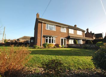 Thumbnail 3 bed semi-detached house for sale in Muxton Lane, Muxton, Telford