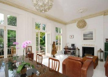 Thumbnail Flat to rent in Buckland Crescent, Hampstead NW3,