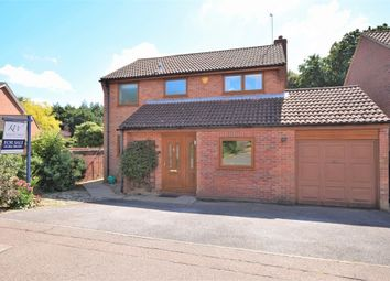 Thumbnail 4 bed detached house for sale in Beaver Close, Colchester, Essex