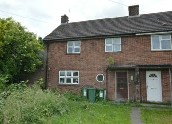 Thumbnail 3 bedroom semi-detached house for sale in Bassett Avenue, Countesthorpe, Leicester