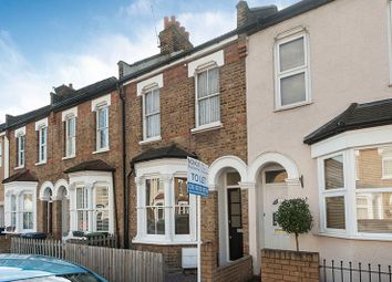 Thumbnail 5 bed terraced house for sale in Bell Road, Enfield