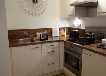 Thumbnail 2 bed flat to rent in 11 Mann Island, Liverpool