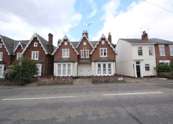 Thumbnail 2 bedroom flat to rent in Military Road, Colchester