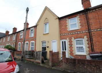 Thumbnail 3 bed terraced house for sale in Norton Road, Reading