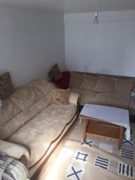 Thumbnail 1 bed flat to rent in Elmore Road, Enfield