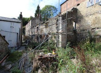 Thumbnail Land for sale in Off Waterloo Road, Matlock Bath